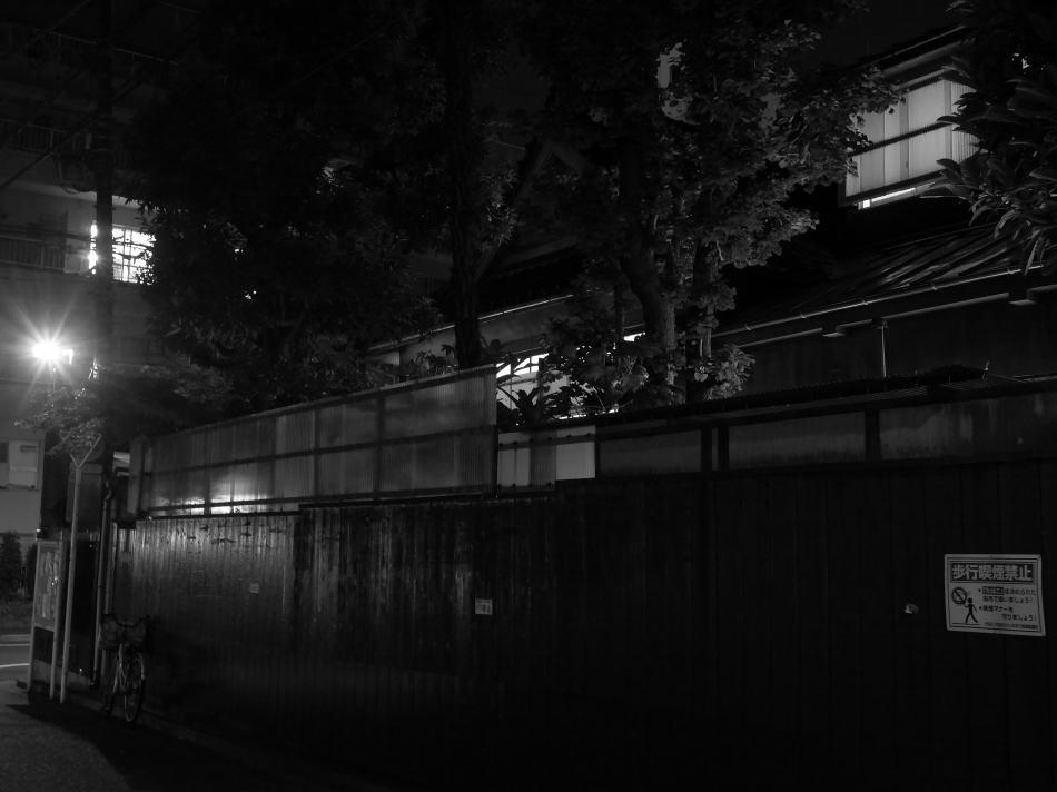 鶴の湯 千駄ヶ谷 2015.05.01